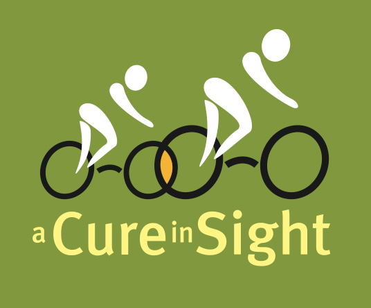"Moran's annual ""Cure-in-Sight Ride"" sponsored by the Red Butte Lions Club"