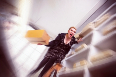 Stop the Room From Spinning: Causes and Treatments of Vertigo | University  of Utah Health