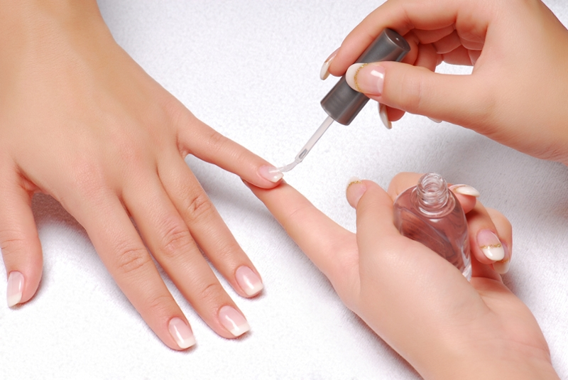 Nail Discoloration - What to Do & When to Worry | University of Utah ...