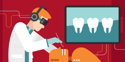 The Future of Dental Education Is Virtual