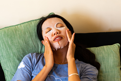Face Masks: Are They Safe for Everyone?