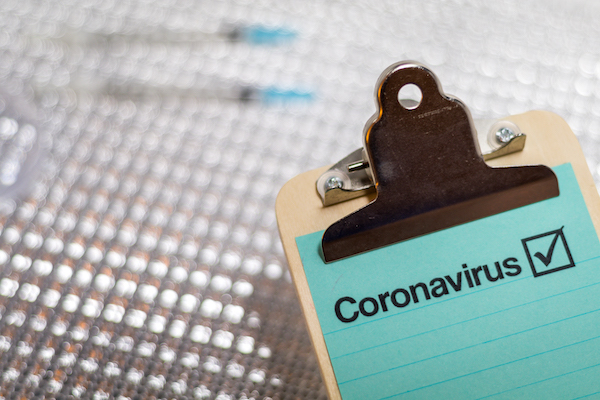 Coronavirus symptoms and what to do if you have them