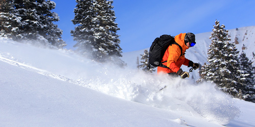 Be Sun Safe on the Slopes to Prevent Skin Cancer