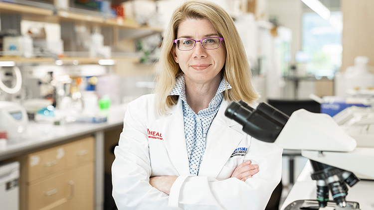 Huntsman Cancer Institute Researchers Discover Melanoma Can Spread without Tumor Growth