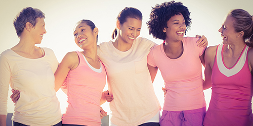 Learn to Put Your Health First during National Women's Health Week