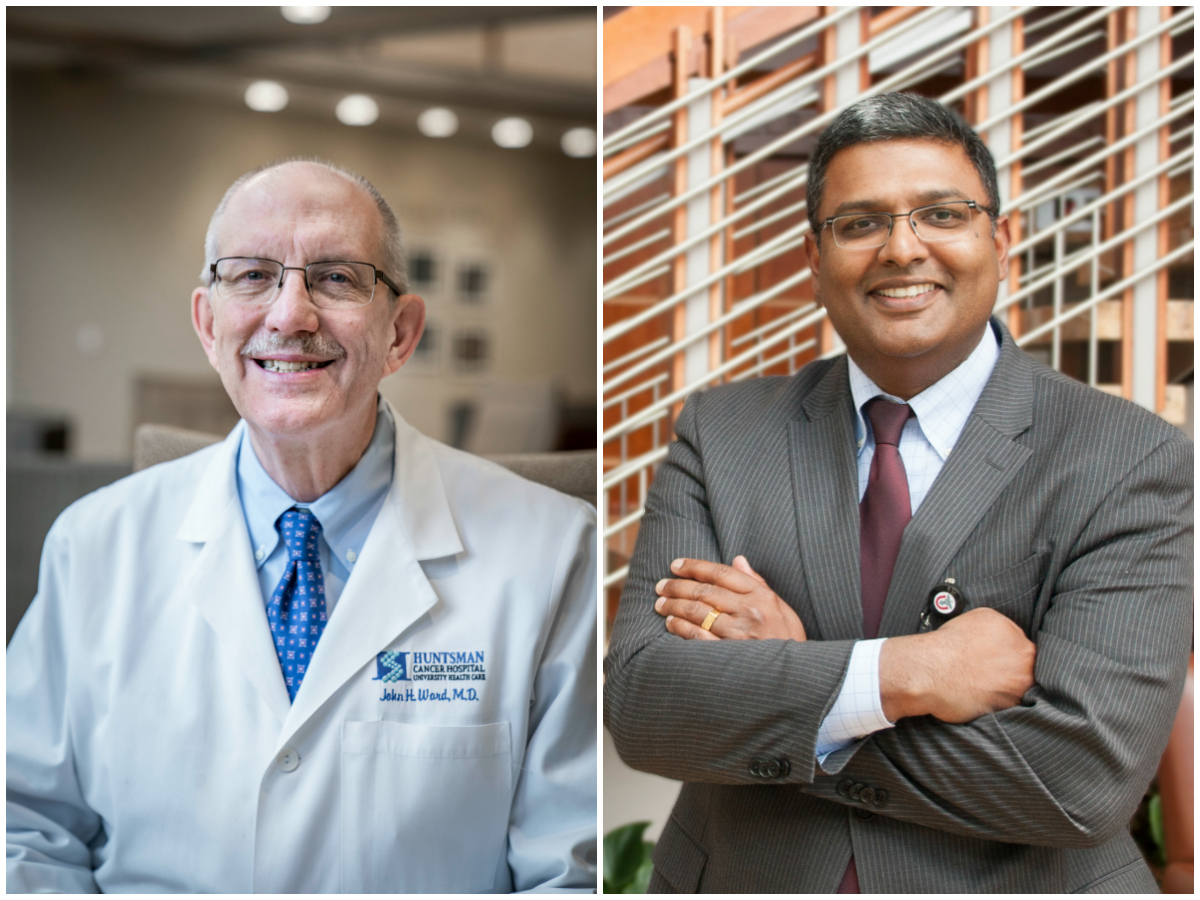 Huntsman Cancer Institute Announces Interim Clinical Leaders