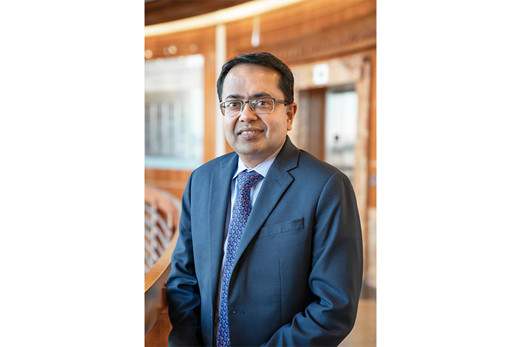 Huntsman Cancer Institute Appoints Neeraj Agarwal, MD, as  Senior Director of Clinical Research Innovation