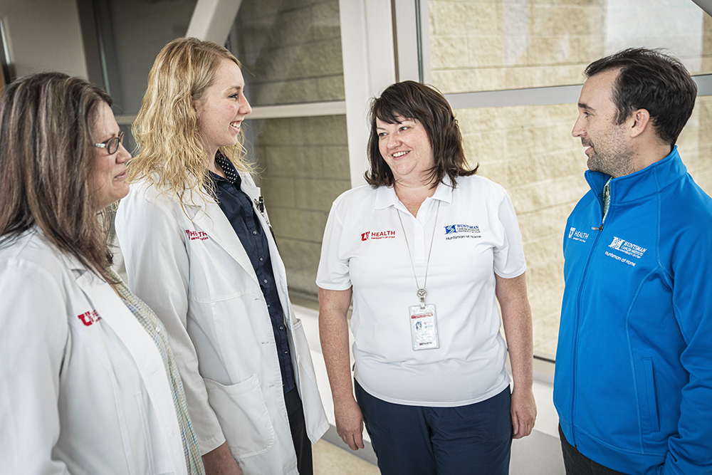 Improving Cancer Care and Outcomes in Our Communities