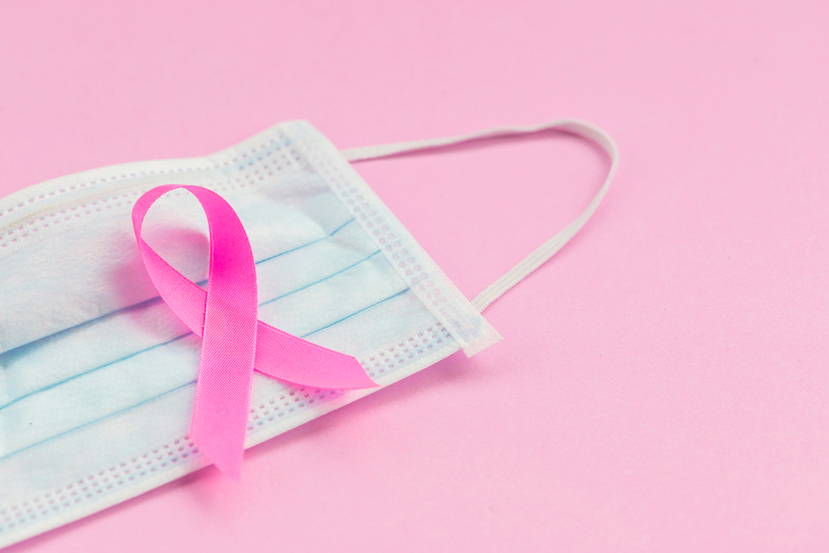 COVID-19 and Mammogram Breast Cancer Screening: What You Should Know
