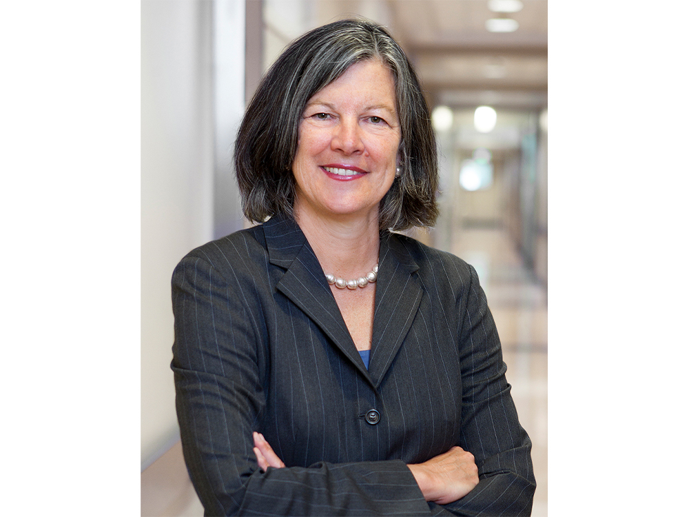 Huntsman Cancer Institute Executive and Researcher Mary Beckerle Elected to National Academy of Sciences
