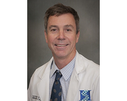 Huntsman Cancer Institute Announces New Clinical Research Director