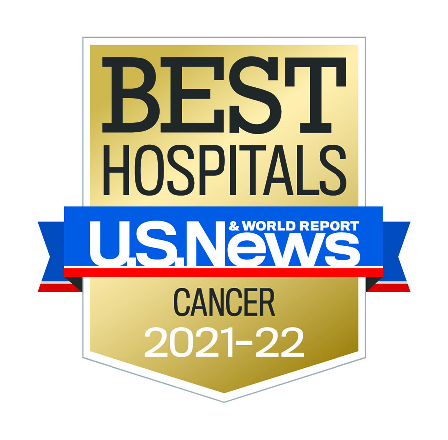 Huntsman Cancer Institute Receives Ranking Among Best Cancer Hospitals in the Nation