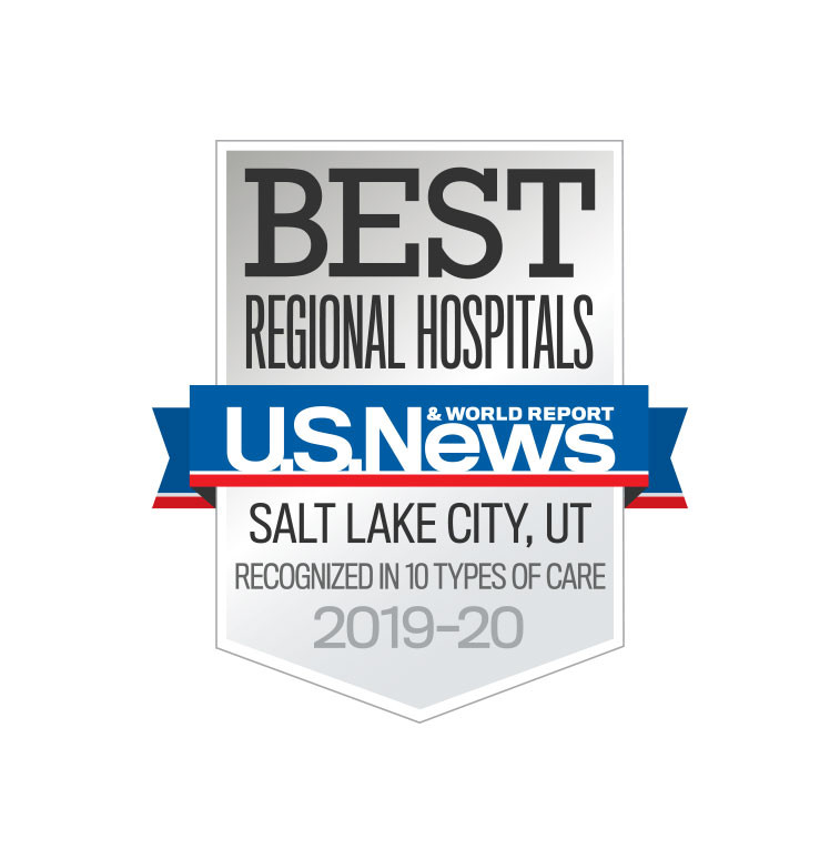 University of Utah Voted as Best Regional Hospital by US News and World Report
