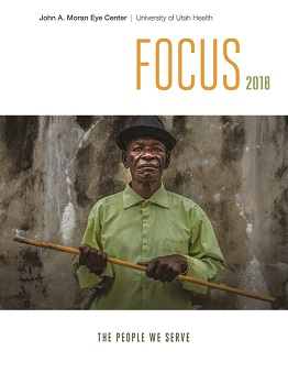Focus 2018: Award-Winning Photos and Inspiring Advancements in Research, Education, and Patient Care