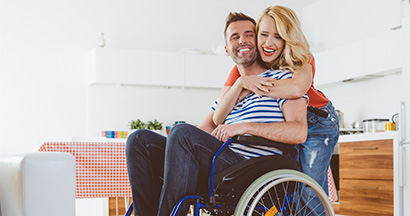 Making love with her hot paralyzed legs A Guide To Self Care For Persons With Spinal Cord Injury