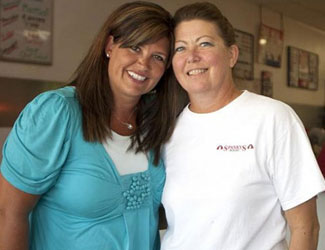 A Woman's Good Gesture Leads to a Chain of Kidney Donations