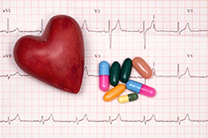 Targeting Different Forms of Enzymes Gives Hope for New Heart Medications