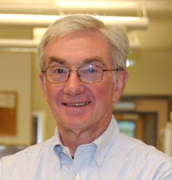 University of Utah Biochemist Awarded Prestigious Herbert Sober Lectureship