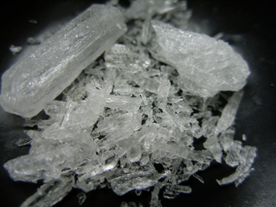 Meth Damages Adolescent Brains Far More than Those of Adults, Study Finds