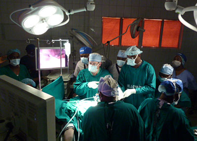 Making Much Needed Surgery Accessible to Billions Across the Globe
