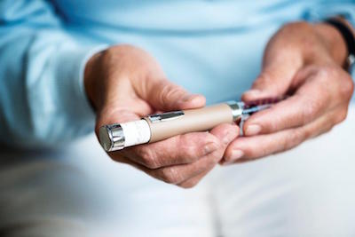 Why Are Some Obese People at Higher Risk for Diabetes Than Others?
