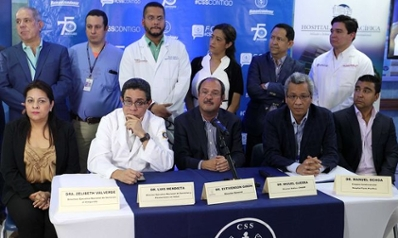 A Transplant Success in Panama