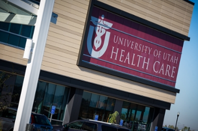 University of Utah Health Care Opens New Farmington Health Center