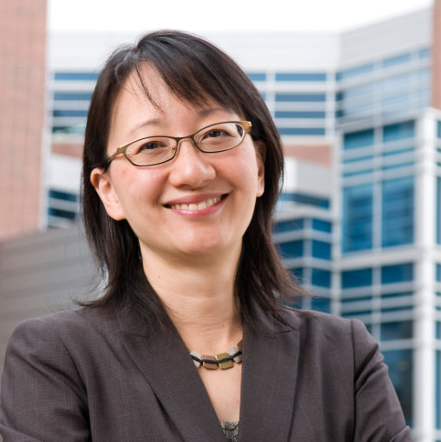 University of Utah Health Care CEO Vivian S. Lee Awarded Governor's Medal for Science and Technology