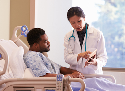 Standard of Care Anti-Clotting Drugs May Be Unnecessary for Most Surgery Patients