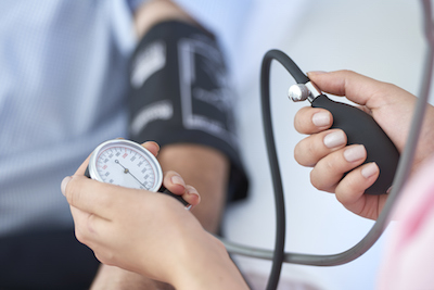 Intensive Blood Pressure Control Could Prevent 100,000 Deaths Each Year