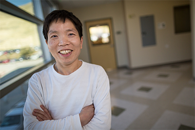 University of Utah Biochemist Erhu Cao Named Pew Scholar