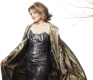 Music and the Mind: Opera Diva Renée Fleming & U Neurologists Explore the Healing Power of Music