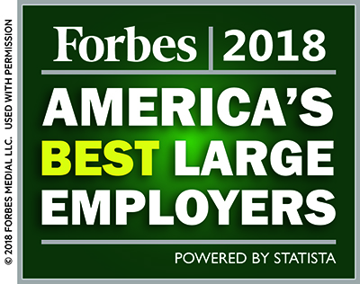 "University of Utah Health Ranked #35 in the Nation by Forbes as ""America's Best Employer"""