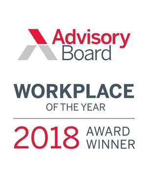 University of Utah Health Receives Workplace of the Year Award from Advisory Board