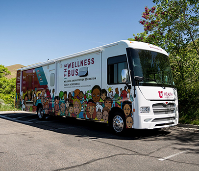 Larry H. & Gail Miller Family Foundation and University of Utah Health Take the Fight  Against Type 2 Diabetes On the Road