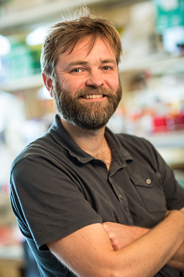 A Genius in Our Midst: U of U Health Geneticist Awarded Prestigious MacArthur Fellowship