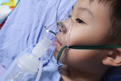 Study: Follow-Up Appointments for Children Hospitalized for Bronchiolitis May Not Be Needed