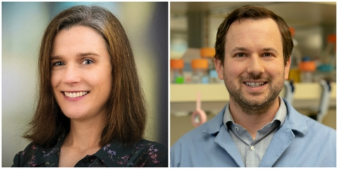 Two HCI Researchers Receive Prestigious Grant to Study Liver Cancer