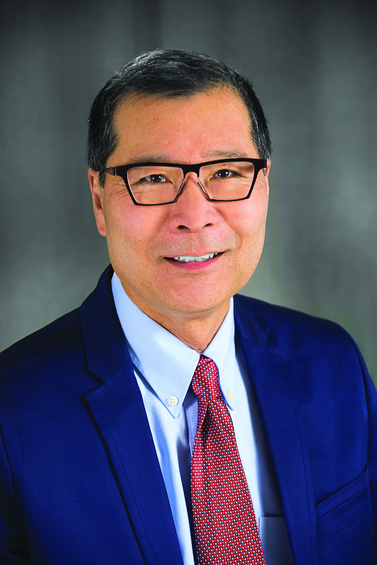 Robert Fujinami Appointed as New Vice Dean for Faculty and Academic Affairs
