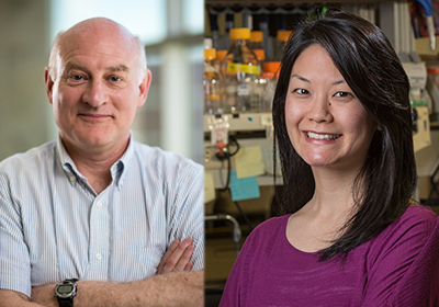 University of Utah Health Biochemistry Professors Receive NIH MERIT Awards