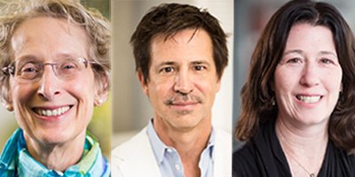Three School of Medicine Faculty Awarded the Honor of Benning Presidential Endowed Chair