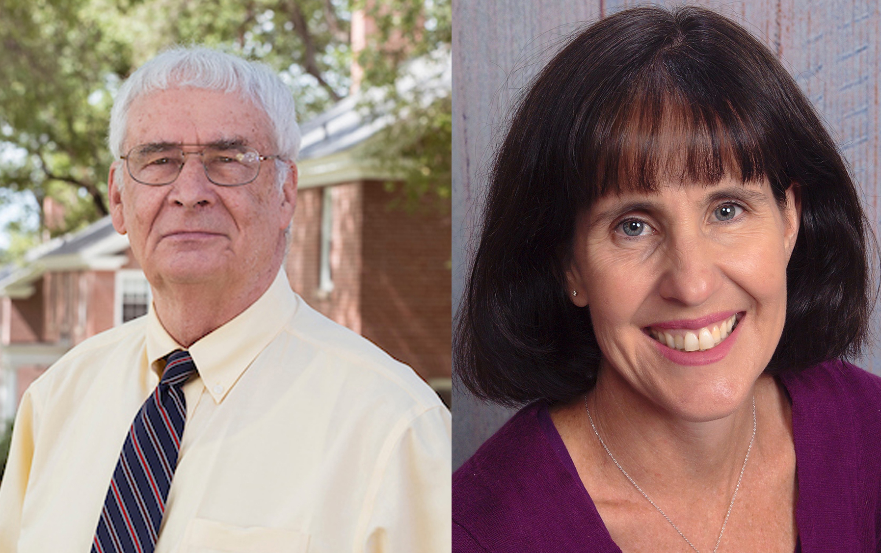 U Chemist and Pediatrician Named Fellows of the National Academy of Inventors